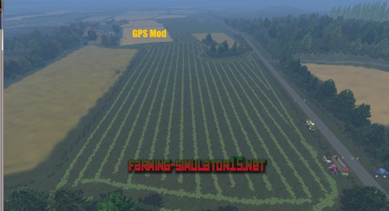 Мод MIG Map Made In Germany Celle для Farming Simulator 2015