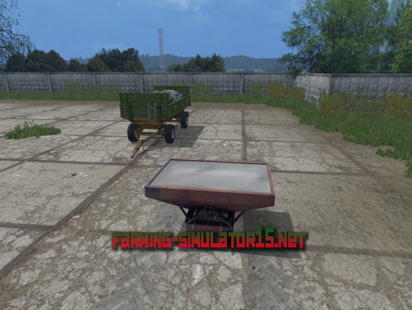 ��� �������������� ��������� ��� 600 ��� Farming Simulator 2015
