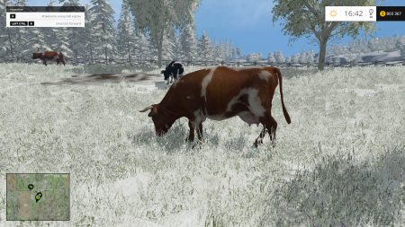 ����� ��� Farming Simulator 2016