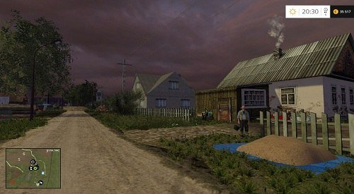 ������� ����� ��� Farming Simulator 2016