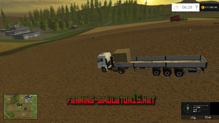 ��� Multipurpose Platform ��� Farming Simulator 2016