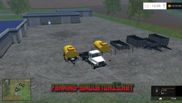 ������� ��� ��� 35071 ��� Farming Simulator 2016