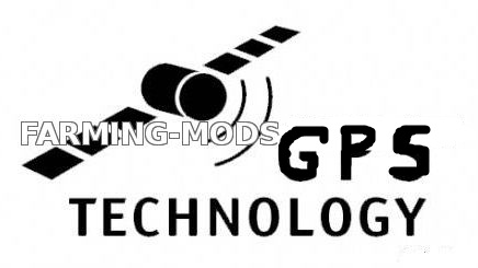 GPS Mod для Farming Simulator 2015