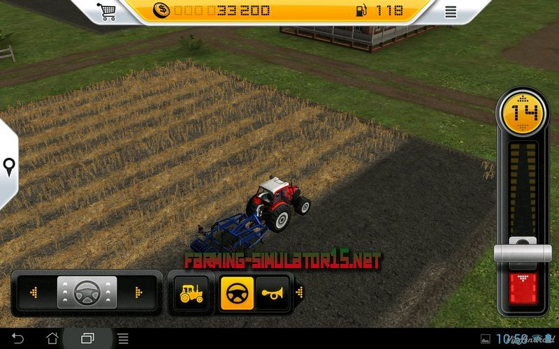 Скачать Farming Simulator на Андроид