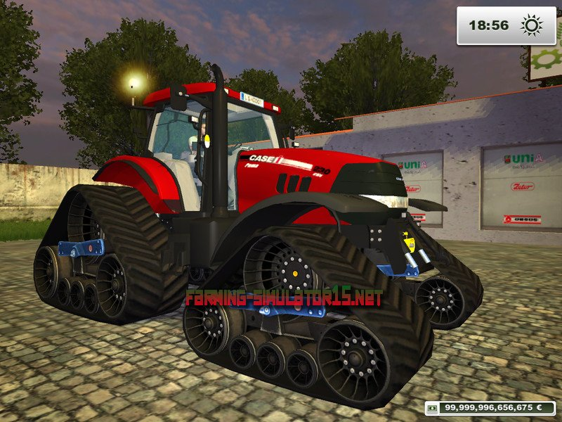 Купить farming simulator 2015