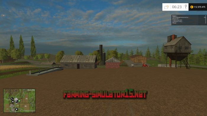 мод Seed mod для Farming Simulator 2016
